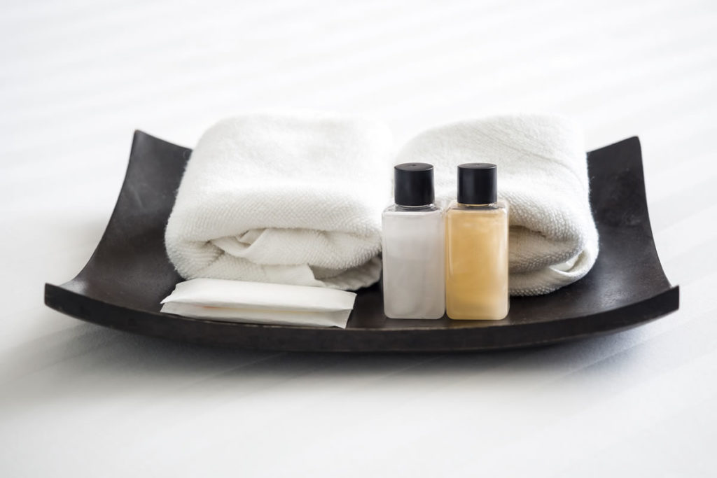 Soaps, Shampoos and Conditioners
